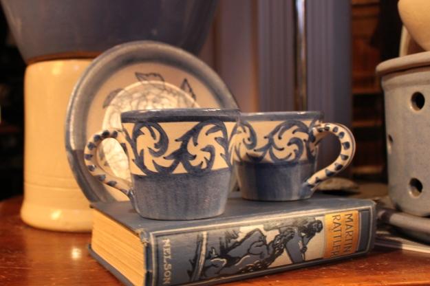 Dorchester Pottery