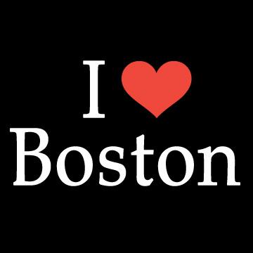 We Love Boston